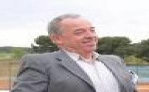 législatives 2007 Istres: Guy Queytan et les amis de F. Bernardini pour  Michel Vaxes