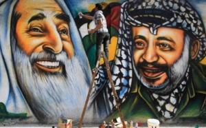 Palestine: Mahroud Abbas et le Hamas signent un accord