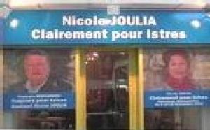 Législatives France 2007: le Maire d'Istres appelle à l'union de la gauche