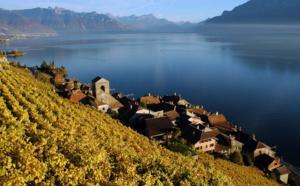 Du Bel Immobilier sur le Canton de Vaud en Suisse