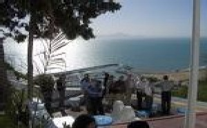 Maghreb: Visite de Nicolas Sarkozy  les 10 et 11 juillet