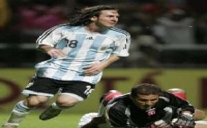 Copa America - Le Brésil au forcing