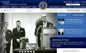 Le FBI mis en cause dans l'organisation d'attentats aux Etats-Unis