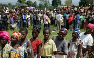 Afrique: au secours!