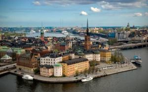 Suède: victoire sociale-démocrate aux législatives