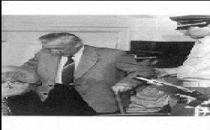 Heinz Barth, un bourreau sans regret, selon les rescapés d'Oradour-sur-Glane