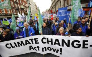 Mobilisation mondiale le 21 Septembre 2014