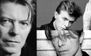 David Bowie: Biographie et un nouvel album