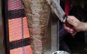 Chiche Kebab & Kebab à Lausanne en Suisse