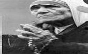 Mère Teresa doutait de l'existence de Dieu