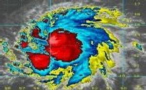 Antilles: les dégâts du cyclone Dean
