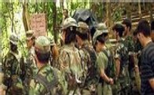 Colombie: les FARC dans un gouvernement de gauche