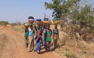 Les Burkina pressés de retrouver un pouvoir civil