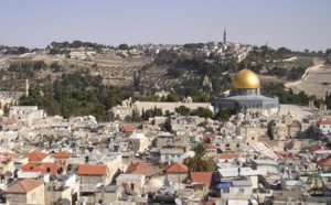 Jérusalem: meurtres sauvages contre des religieux