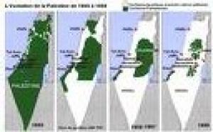 Israêl - pays Arabes: actus Editoweb de la paix