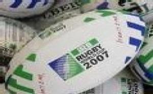 Mondial de Rugby 2007: TF1 ''se fait'' plus de 48 millions d'euros