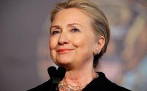 Présidentielles Etats-Unis 2016: Hillary Clinton entre en campagne