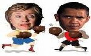 USA 2008: Hillary-Barack, ils ne sont plus amis et autres actus