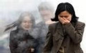 La Chine, plus gros pollueur de la planète en 2009 et autres actus d'Asie