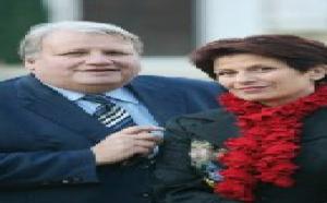 Municipales 2008, F. Bernardini: ''Le meilleur chemin pour Istres''