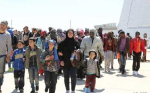 Réinstallation et relocalisation décideront du sort des migrants en Europe
