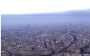 Paris: une pollution au dioxyde d'azote dimanche