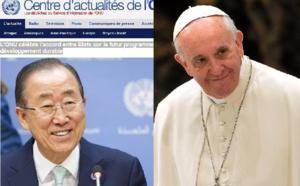 OMD à l'ONU: du développement au développement durable