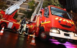 Paris: 8 morts dans l'incendie d'un immeuble