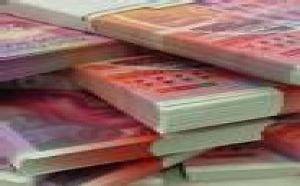 Trafic de drogue: 11 millions CHF saisis en Suisse