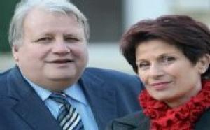 Elections Istres 2008: un duo pour un programme