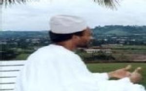 Afrique Tchad et Darfour: plaidoirie pour la paix