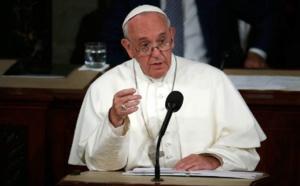 Voyage historique du Pape François aux Etats-Unis
