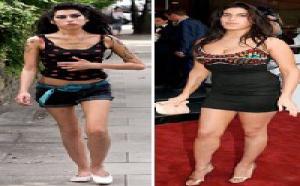 Amy Winehouse : premières photos depuis le début de sa rehab
