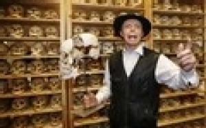 Editoweb Insolite: Sherlock Holmes, Churchill et le pédaleur du monde