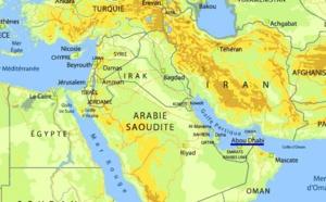 Israël va ouvrir une mission diplomatique aux Émirats Arabes Unis