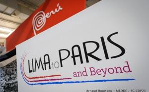 COP 21: vers un engagement contraignant ou pas?