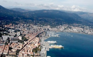 Agressions, saccages, Ajaccio encore sous tension