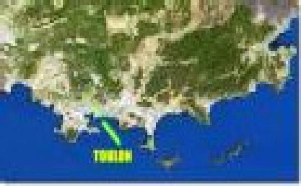 Geoportail : cartographie en ligne