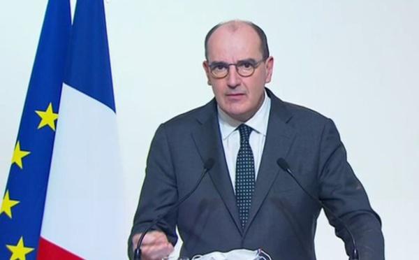 France : Tout savoir sur les restrictions mises en vigueur dès le 15 décembre.