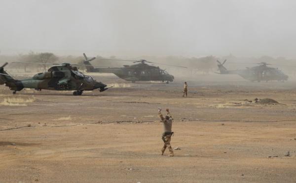 Mali : Trois soldats français trouvent la mort dans un attentat