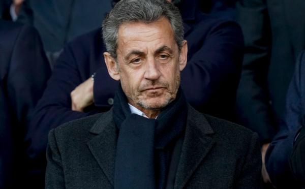 """Nicolas Sarkozy confronté à une enquête ouverte pour """"trafic d'influence"""""""