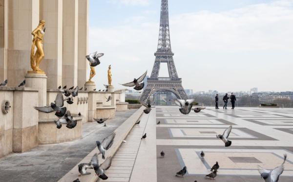 """Covid: le variant britannique représente """"jusqu'à 20% des infections de Paris"""""""