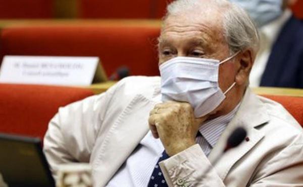 COVID-19 Une 3ème dose de vaccin « pour une grande partie de la population », prévoit Delfraissy
