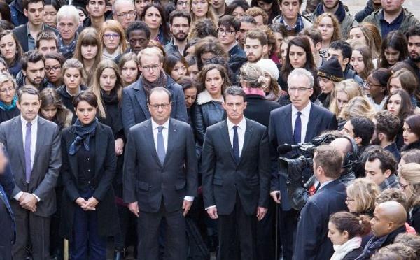Déchéance de nationalité: les arguments de Valls
