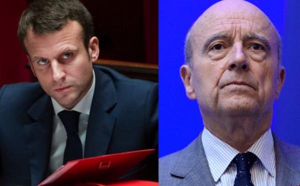 Élections présidentielles 2017: un duel Juppé Macron?