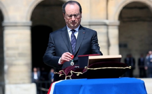 Hollande pourra-t-il être candidat aux présidentielles 2017?