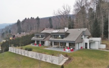 House for sale Switzerland