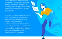 Transformation des entreprises: les marketers, premiers acteurs