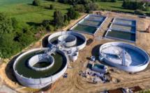 Traitement des eaux usées ?