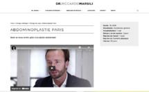 Abdominoplastie Paris